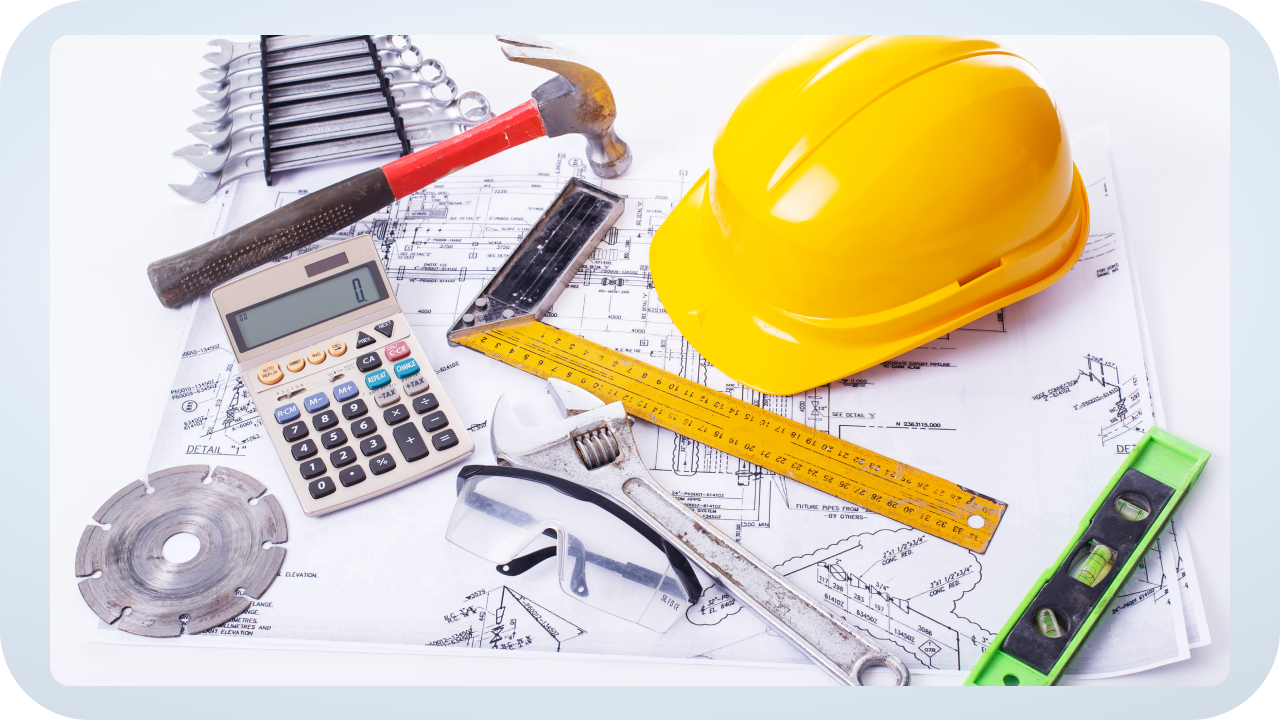 Sharing CapEx Budget Goals with your contractor