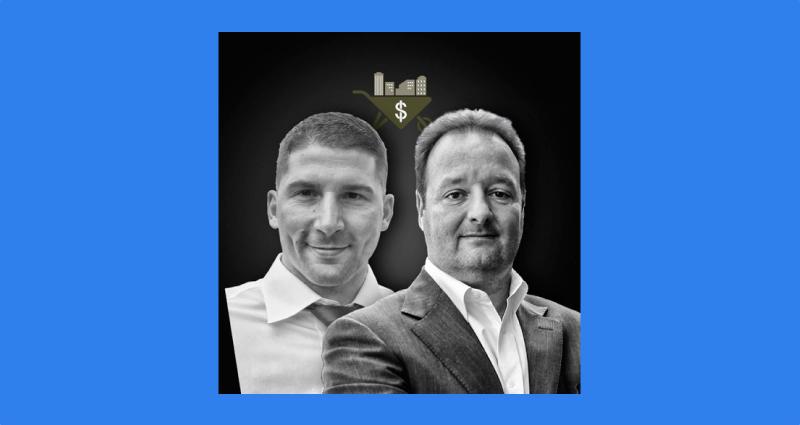 Jake and Gino Multifamily Real Estate Investing Blog