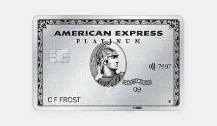 american express business platinum for real estate syndicators