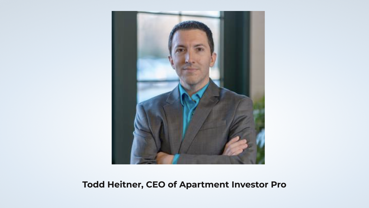 Todd-Heitner-CEO-of-Apartment-Investor-Pro