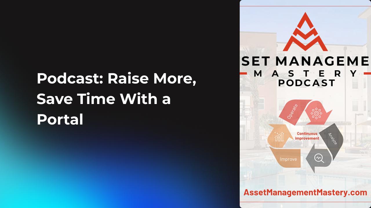 Asset Management Mastery Podcast