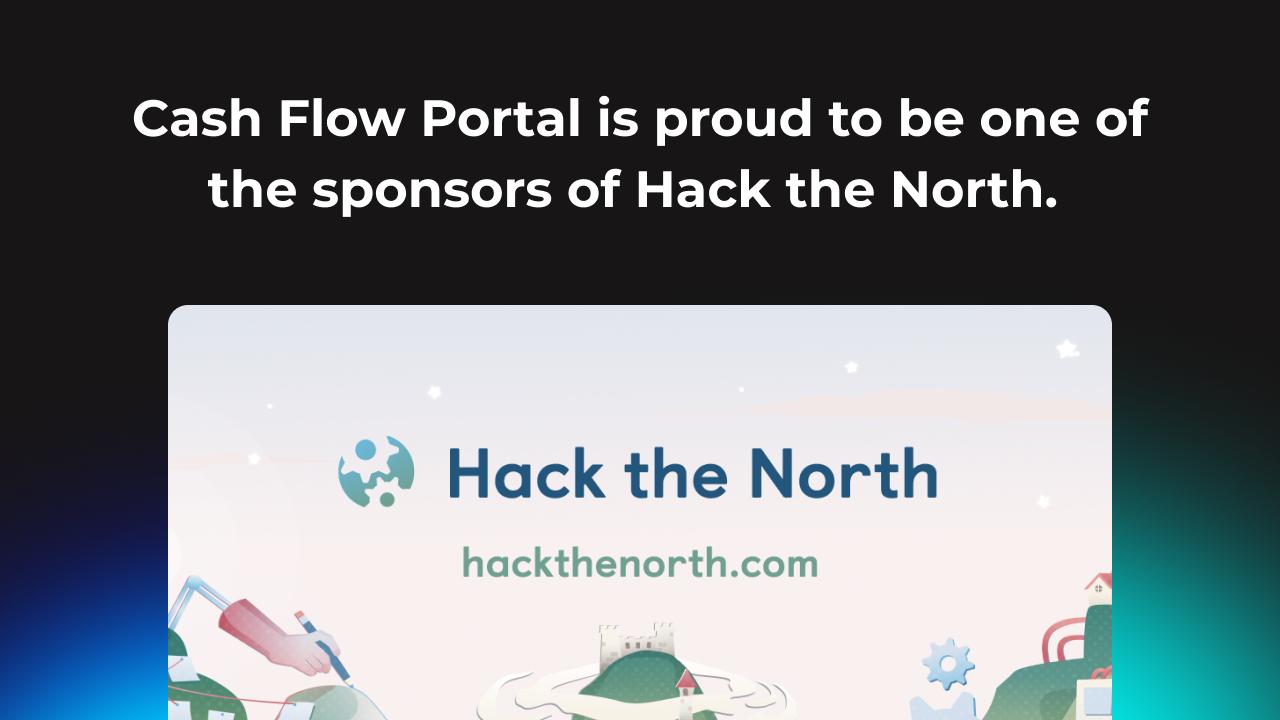 Hack the north Hackathon